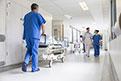 Les hôpitaux sont de gros consommateur d'éclairage LED