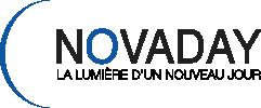 Novaday spécialiste de l'éclairage LED partenaire d'Antares France