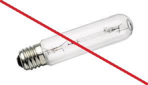 lampe SHP